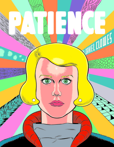 """""""Patience: A Cosmic Timewarp Deathtrip To The Primordial Infinite Of Everlasting Love"""