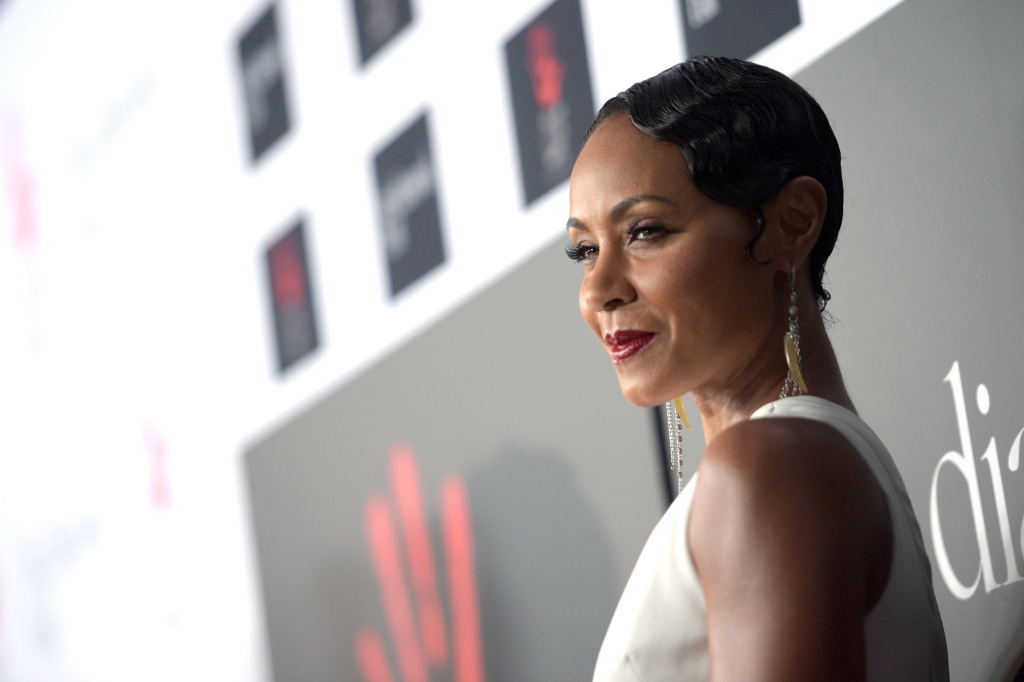 Actress Jada Pinkett Smith released a video yesterday announcing her intention to boycott the Academy Awards.
