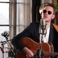 "Sam Outlaw performs ""Who Do You Think You Are?"""