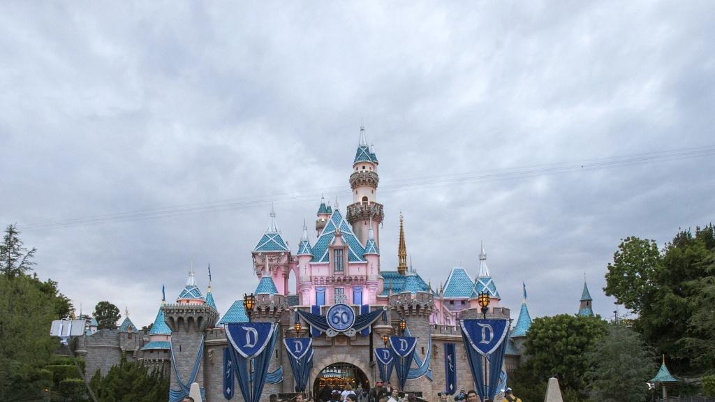 Get Around In Style At Walt Disney Resort