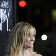 Actress Reese Witherspoon arrives at the