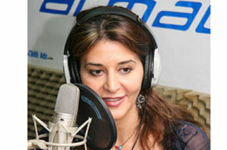 Honey al-Sayed, the queen of morning drive time radio in Damascus, has pushed the boundaries of free speech in Syria. The autocratic regime in Syria has been forced to accommodate new media, including Facebook and Twitter.