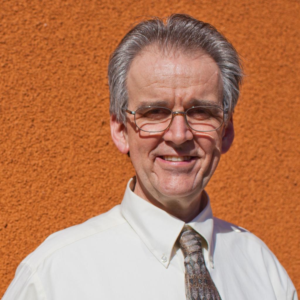 UTLA President Warren Fletcher