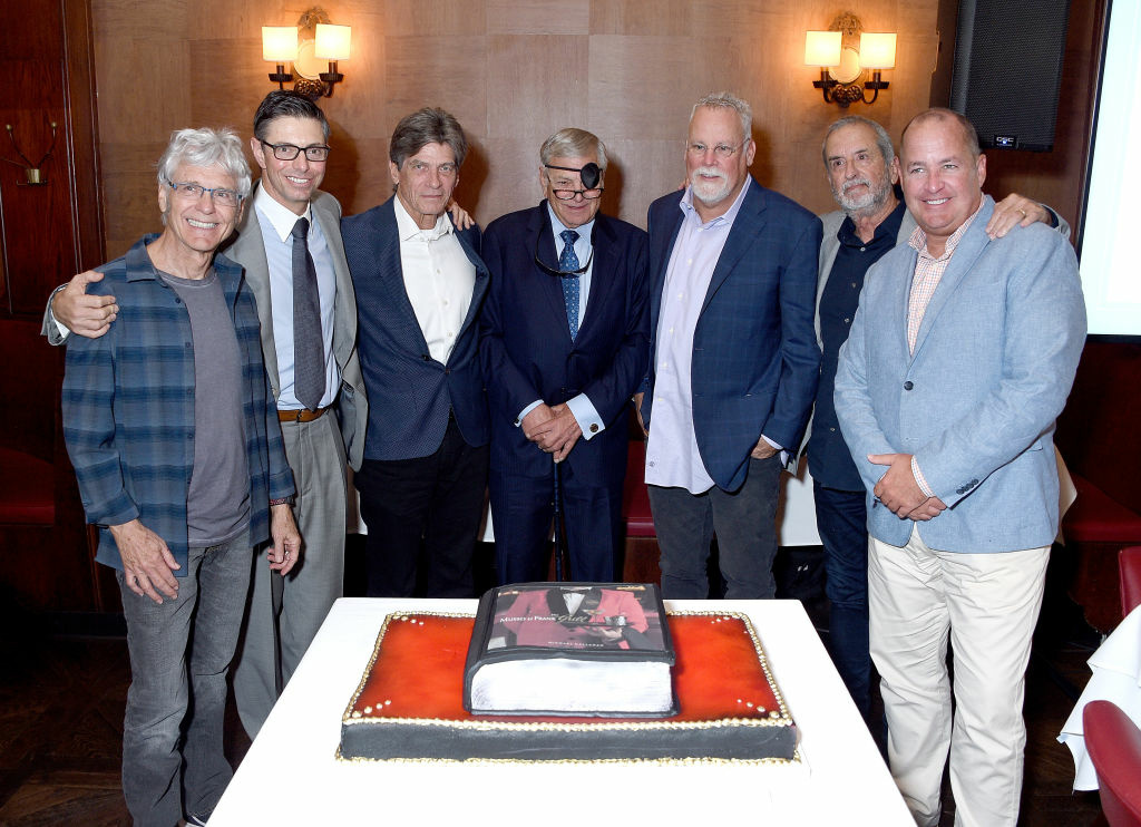 Musso & Frank Celebrate 100th Anniversary And Book Release