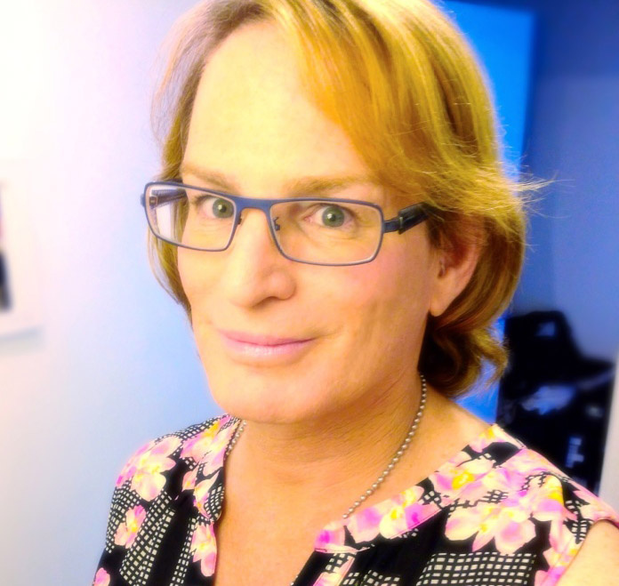 Zoey Tur, the former macho helicopter pilot and tv newsman, is just a few weeks from the final surgery.