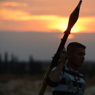 House votes to arm Syrian rebels