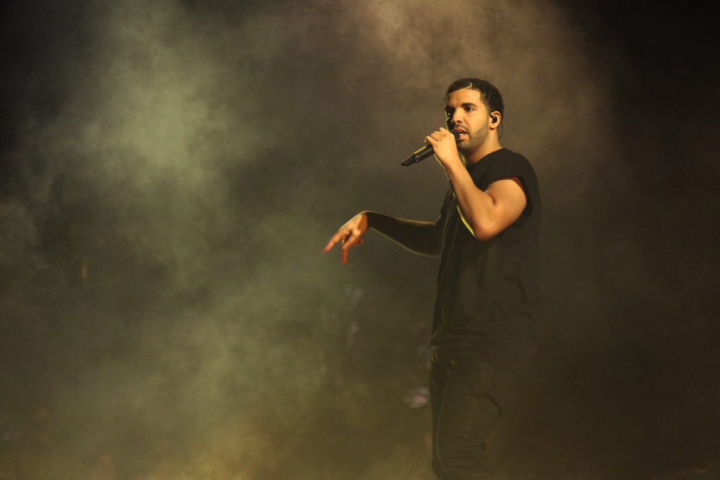 Drake closes out Day Three of the Coachella Music Festival.