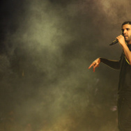 Drake is currently in a beef with Meek Mill over ghostwriting