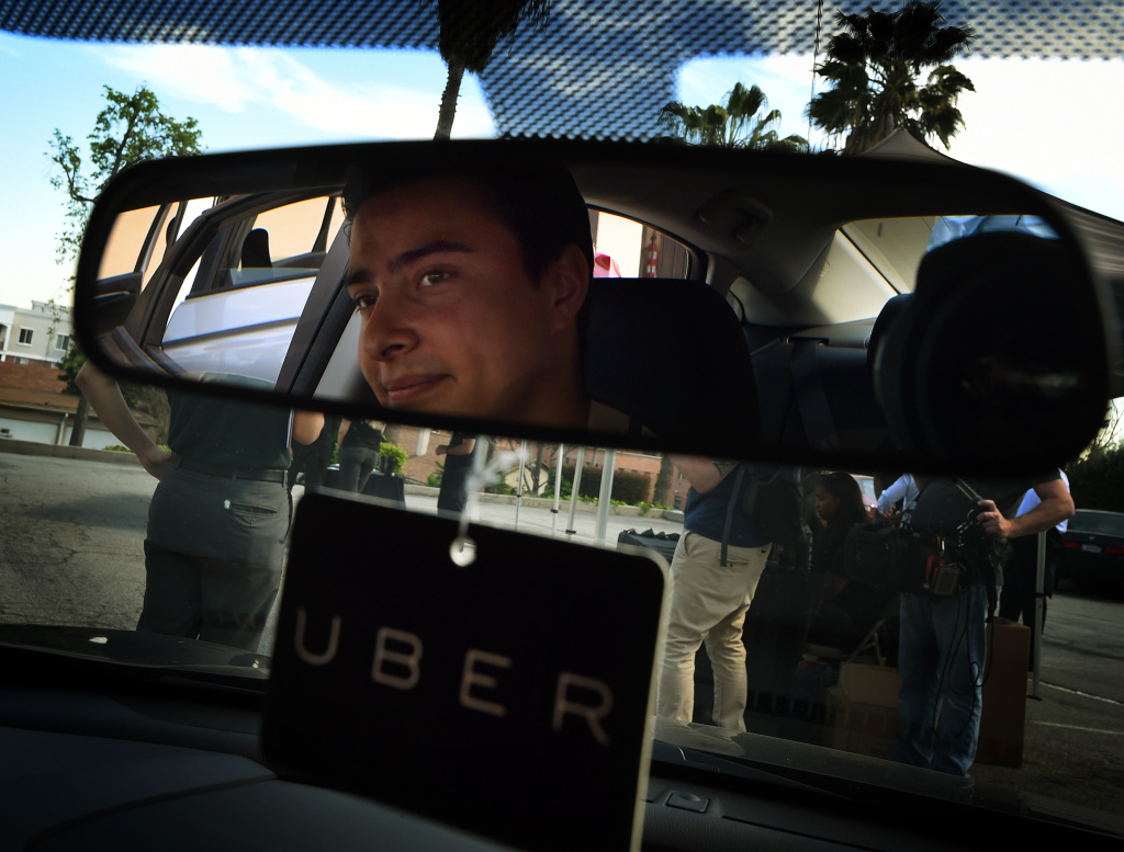 Judge Rejects $100M Settlement Agreement Between Uber and Drivers