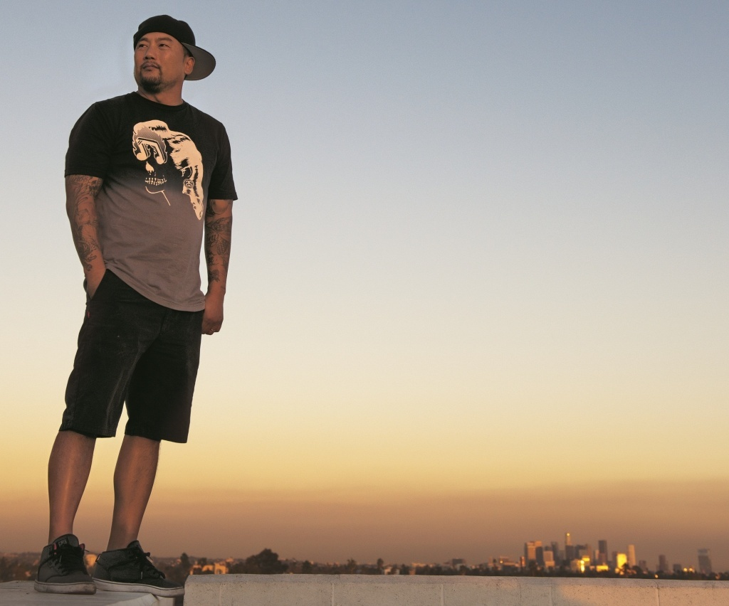 "Five years ago, chef Roy Choi and a partner launched Kogi and ushered in a food truck ""new wave"" in Los Angeles. He tells his story in his new book, <em>L.A.Son: My Life, My City, My Food</em>."