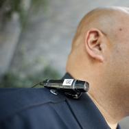 LAPD Body Cameras - 1