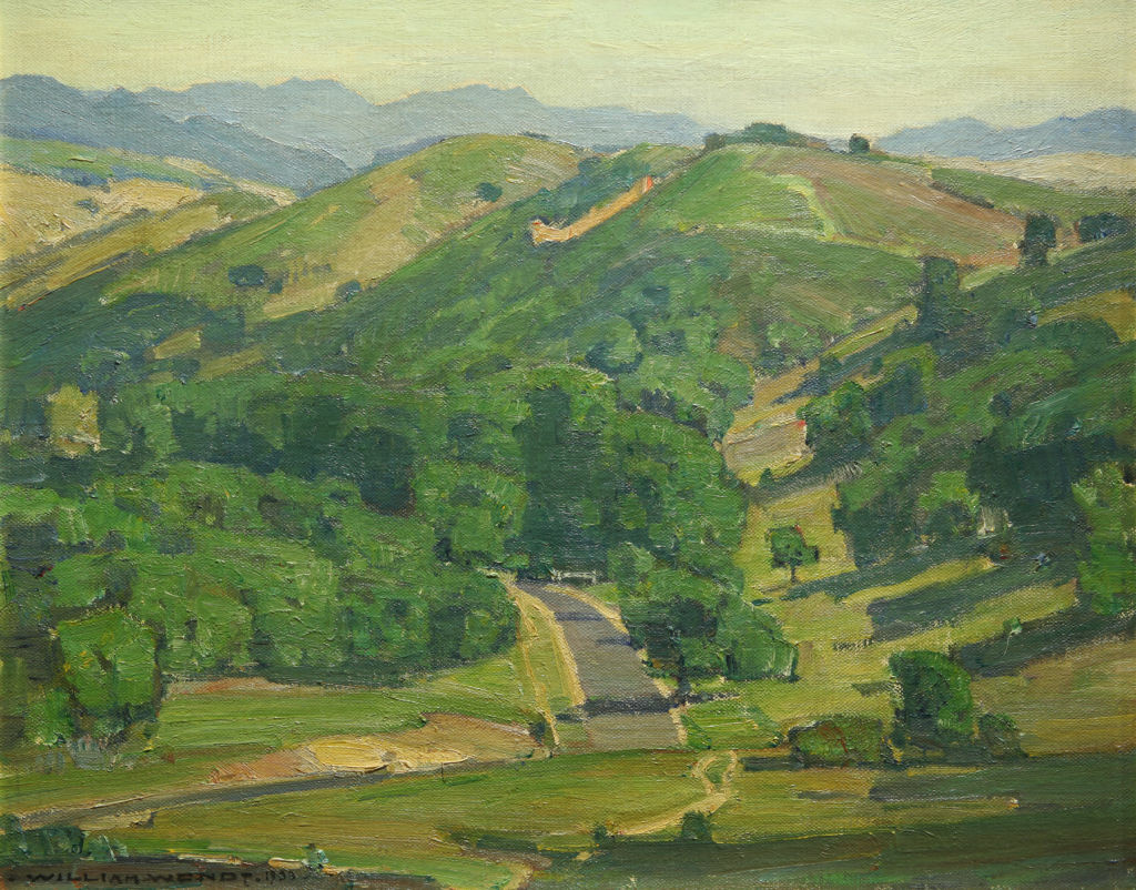 laguna art museum acquires painting by famed landscape