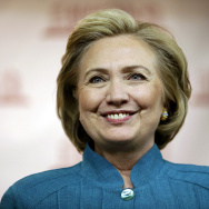 Hillary Rodham Clinton ... she recently announced her intention to run in the 2016 Presidential election
