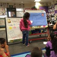 San Bernadino Kindergarten