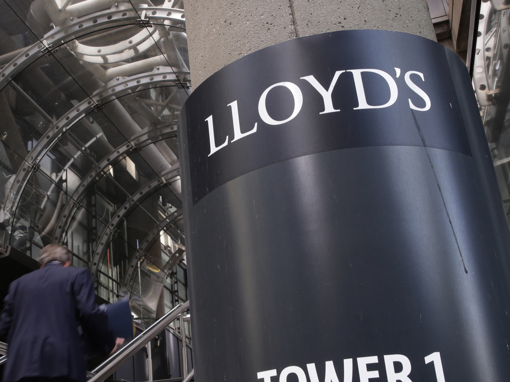 Lloyd's of London and pub-chain Greene King said they'd donate to charities helping black and ethnic minorities. Research conducted by The Centre for the Study of the Legacies of British Slave-ownership<a href=
