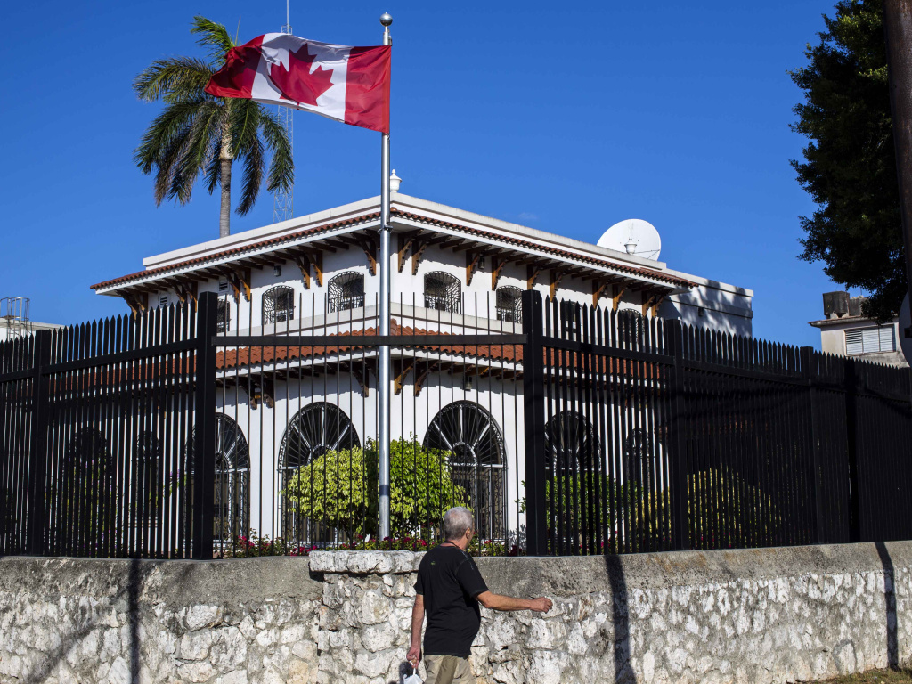 Some Canadian diplomats who became mysteriously ill while posted to Cuba are suing the Canadian government. The $28 million lawsuit alleges the government failed to protect them, hid crucial information and downplayed the seriousness of the risks.