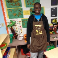 Lawana Nelson, Head Start Teacher