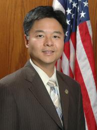 California State Assemblyman Ted Lieu.