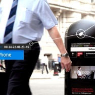 Smart trash can knows how fast you walk and which smartphone you use. And now it might provide you WiFi too