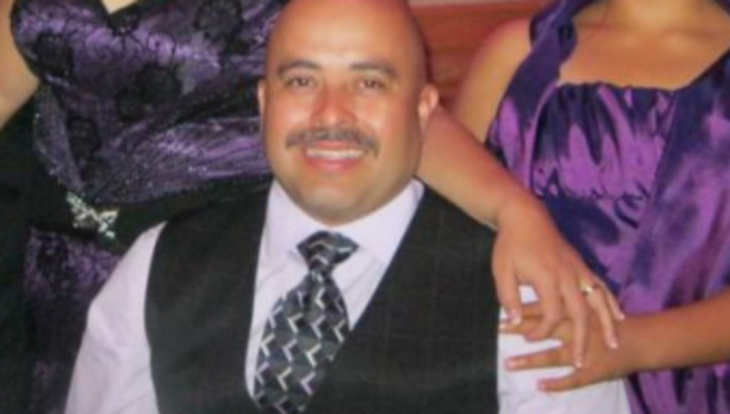 TSA agent Gerardo Hernandez, killed Friday, Nov. 1, 2013 in a shooting at LAX.