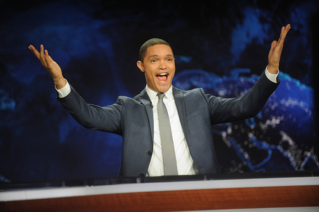 Viewers still have yet to come around to Trevor Noah as the new host of
