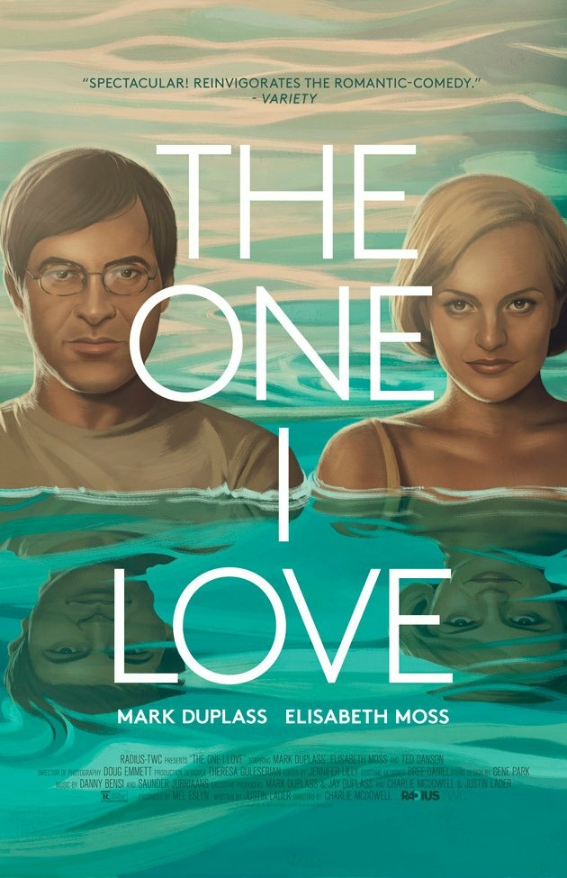 Film poster for The One I Love - Imdb.com