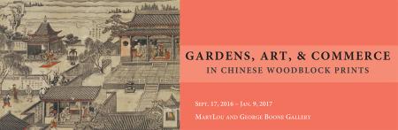 The Huntington Library - Chinese Woodblock Prints