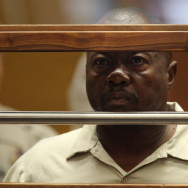 Grim Sleeper Killings