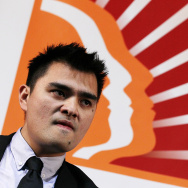 Jose Antonio Vargas Dicusses Life As Illegal Immigrant In U.S.