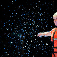 Cathy Rigby Peter Pan - 1