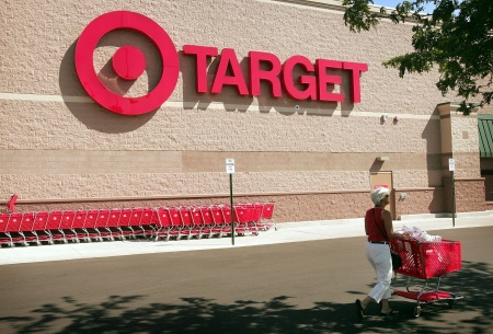 A judge wants Target to stop construction on its new Hollywood location because it violates the city's zoning codes. Attorneys for the store say they were encouraged by then-Councilman Eric Garcetti to build an overly-large, pedestrian-friendly store.