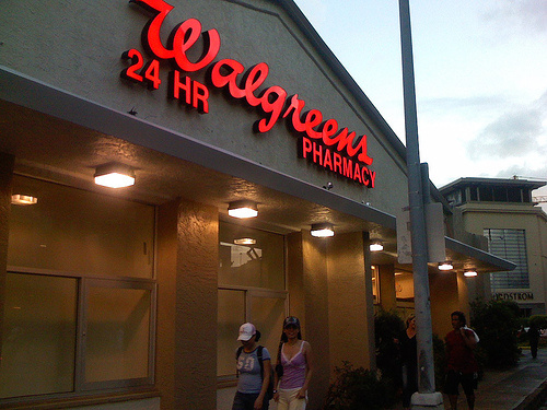 Starting this year, many Americans may be surprised to find that their local Walgreens or Duane Reade is no longer in their insurance network.