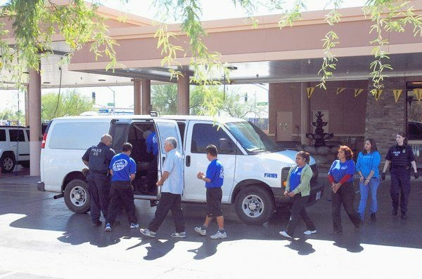 Ft Security Officer Jobs in Peoria Arizona Security - oukas info