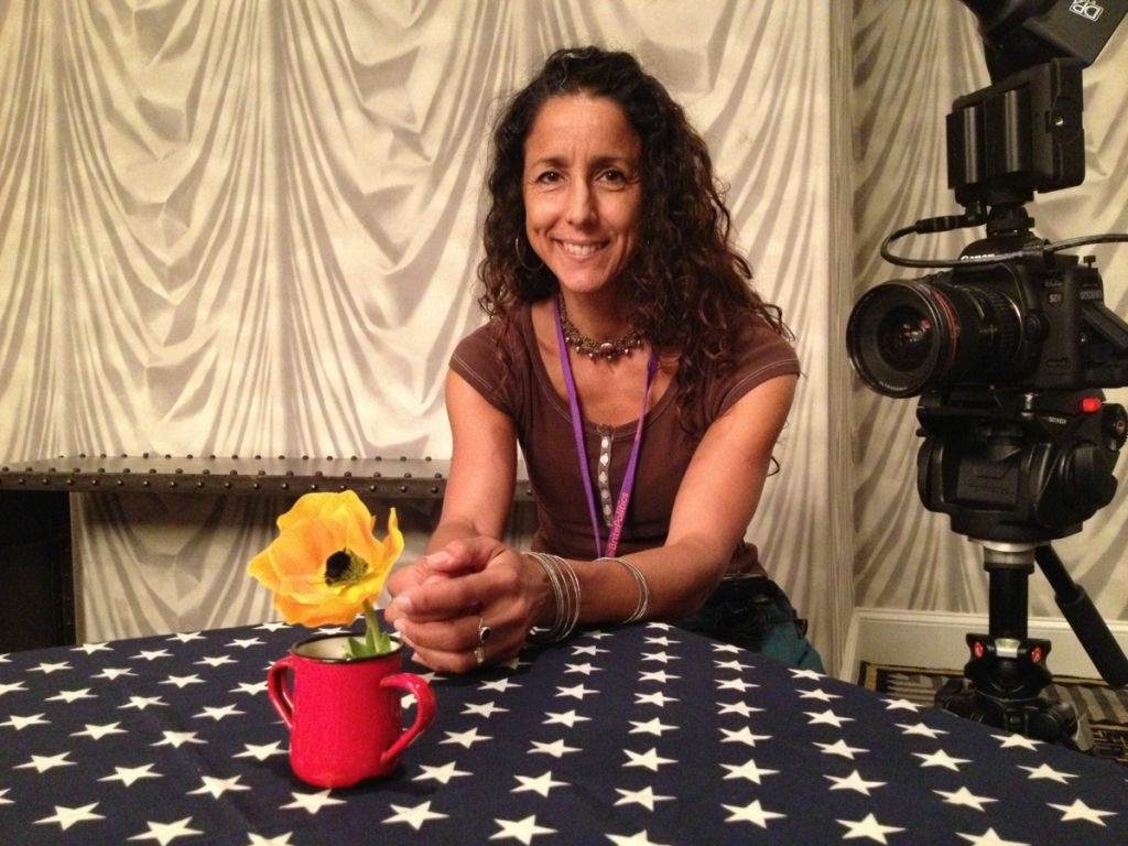 Filmmaker Julie Winokur is asking people across the country to