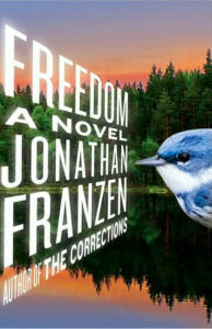 It's been hard to miss the buzz around Freedom, which has unofficially become the next Great American Novel and landed Franzen on the cover of TIME magazine.