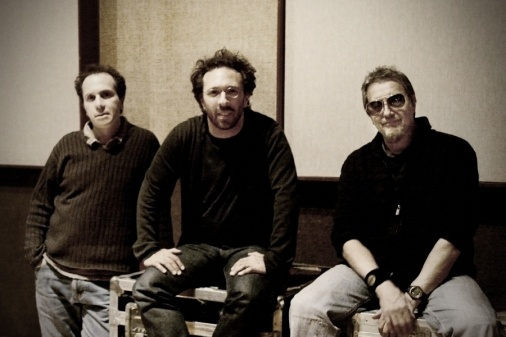 Anthony Wilson, Larry Goldings 
