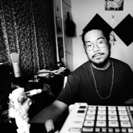 Producer MNDSGN, whose real name is Ringgo Ancheta