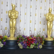 US-OSCARS-PRESS ROOM