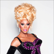 RuPaul hosts the first ever DragCon in downtown LA starting May 16, 2015.