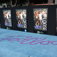 "Premiere Of Paramount Pictures' ""Footloose"" - Red Carpet"