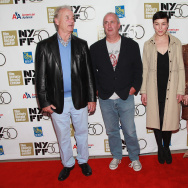"""Hyde Park On Hudson"" Premiere -  50th New York Film Festival"
