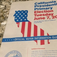 Notice Anything Different About Your Voter Information Guide?