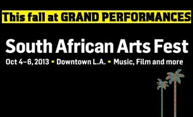 South African Arts Fest