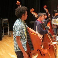 Youth Orchestra Los Angeles YOLA