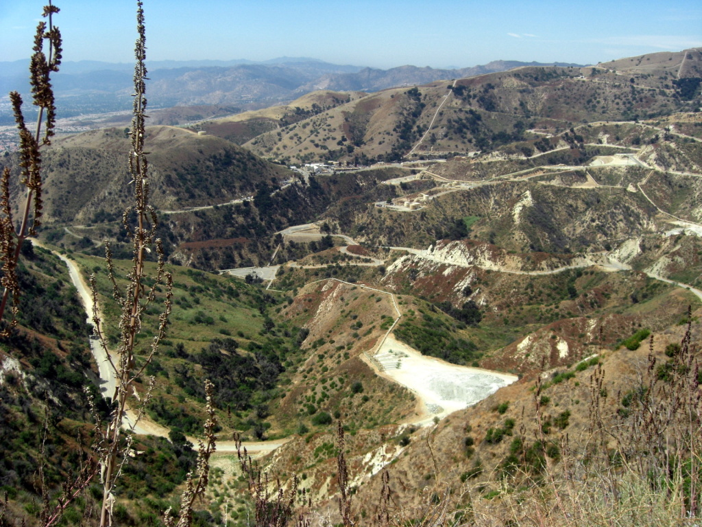 The monthlong leak was first reported Oct. 23 in a natural gas field in Aliso Canyon operated by Southern California Gas Co.