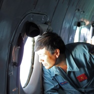 Search Continues For Missing Malaysian Arliner Carrying 239 Passengers