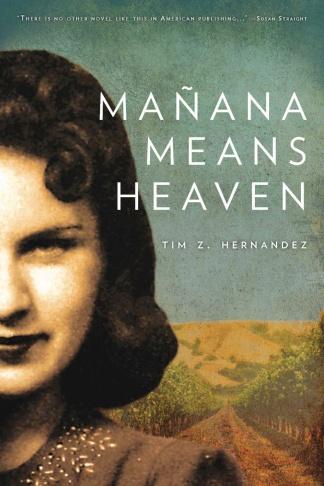 Cover for Tim Z. Hernandez's