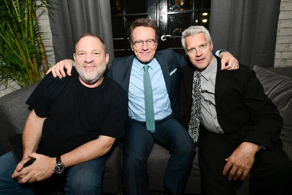 Sexual harassment of men