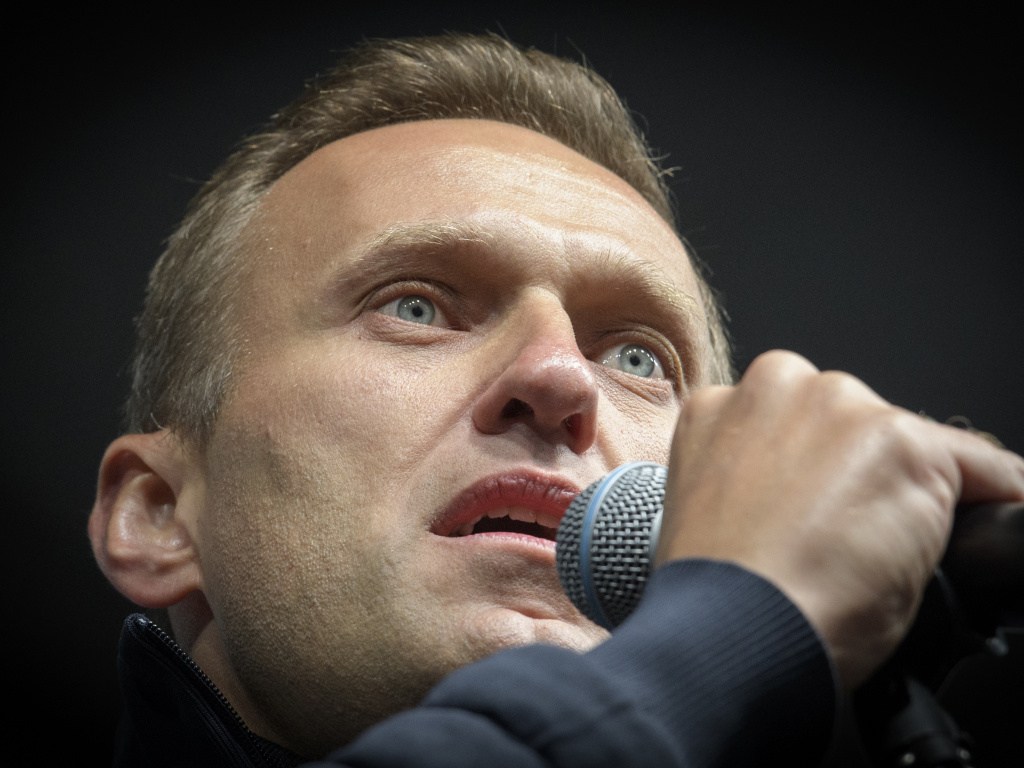 A joint investigation by Bellingcat and other media outlets found evidence that Russian opposition leader Alexei Navalny was trailed by Russian spy agents for years before he was poisoned in August.