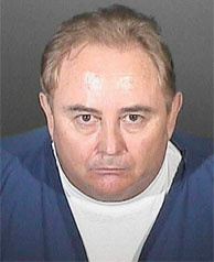 Robert Rizzo booking photo